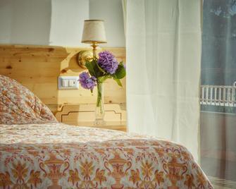 Villa Romana Relax Suites - Stabie - Bedroom