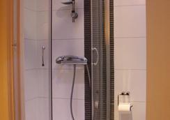 Admiral Hotel - 倫敦 - 倫敦 - 浴室