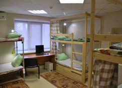 Hostel na Gurtyeva - Orel - Bedroom