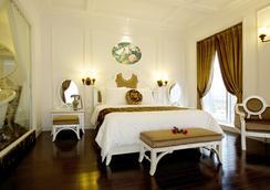 Eldora Hotel - Huế - Phòng ngủ