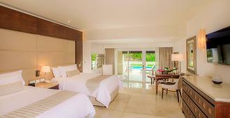 格蘭德月宮度假酒店 - 坎昆