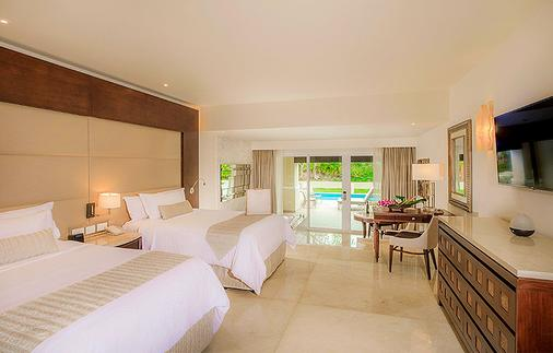 The Grand at Moon Palace Cancun - Cancún - Habitación