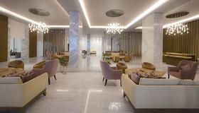 The Grand at Moon Palace Cancun - Cancún - Lounge