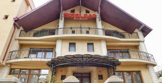 Hotel Rao - Cluj Napoca - Building