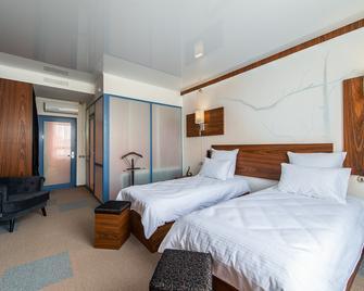 Inn Ozz - Karaganda - Bedroom