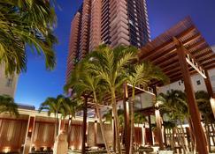 The Setai, Miami Beach - Miami Beach - Lobi