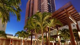 The Setai, Miami Beach - Miami Beach - Lobby