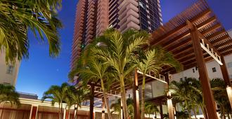 The Setai, Miami Beach - Miami Beach - Recepción