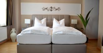 Hotel Stadt Bremen Garni - Bremen - Bedroom