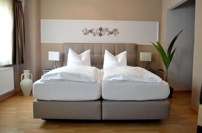 布萊梅斯塔德特酒店 - 不來梅 - 臥室