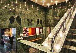 Steigenberger Hotel Bellerive au Lac - Zurich - Hành lang