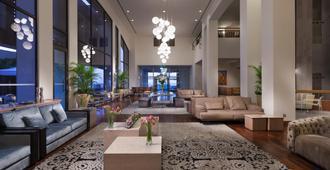 St Raphael Resort - Limassol - Lobby
