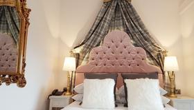 巴若尼之家旅館 - 愛丁堡 - 愛丁堡 - 臥室