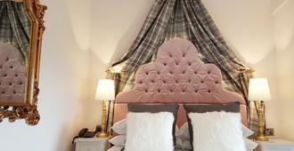 Barony House - Edinburgh - Phòng ngủ