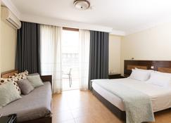 Hotel Porto Mar - Matosinhos - Chambre