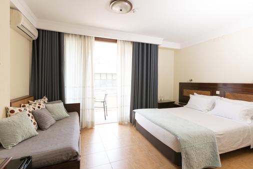 Hotel Porto Mar - Matosinhos - Bedroom