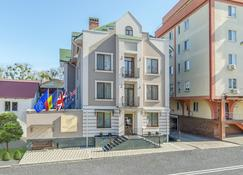 Park Lane Hotel - Chisinau - Edifici