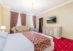 Park Lane Hotel - Chișinău - Makuuhuone