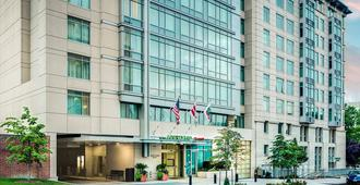 Courtyard by Marriott Washington, DC/Foggy Bottom - Washington - Building