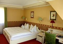 庫勒納酒店 - 科隆 - 科隆 - 臥室