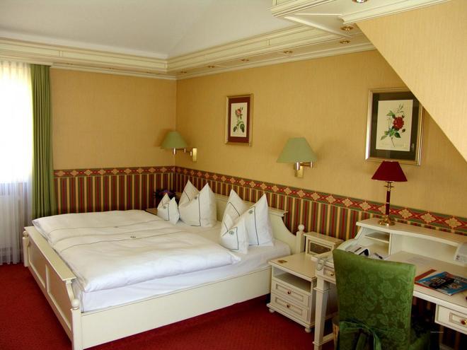 Coellner Hof - Cologne - Bedroom