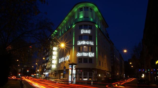 庫勒納酒店 - 科隆 - 科隆 - 建築