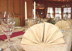庫勒納酒店 - 科隆 - 科隆 - 宴會廳