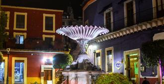 La Fuente Guanajuato - Hostel - Guanajuato - Edifício