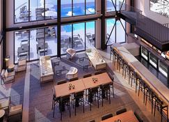Continuum - Teton Village - Restaurante