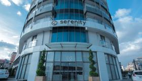 Serenity Suites Istanbul Airport - Istanbul - Bâtiment