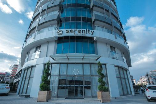 Serenity Suites Istanbul Airport - Istanbul - Toà nhà