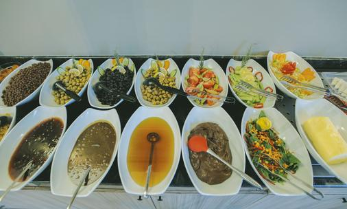 Serenity Suites Istanbul Airport - Istanbul - Food