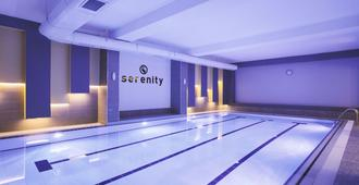 Serenity Suites Istanbul Airport - Istanbul