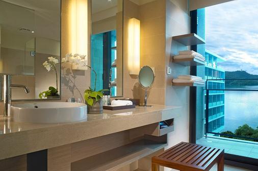 Fleur de Chine Hotel - Yuchi - Bathroom