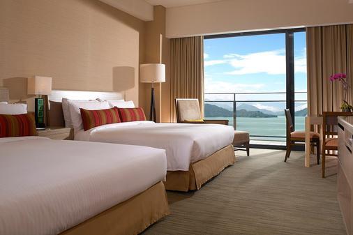 Fleur de Chine Hotel - Yuchi - Bedroom