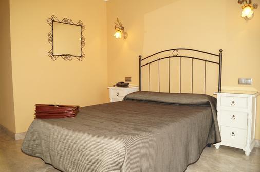 Hotel Caballero Errante - Madrid - Bedroom
