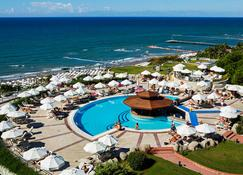 Crystal Sunrise Queen Luxury Resort & Spa - Sida - Piscina