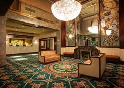 ウェリントン ホテル - ニューヨーク - ロビー