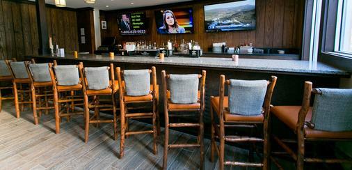 靈頓山小屋 - 基林頓 - 基靈頓 - 酒吧