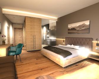 Landhotel Stockerwirt - Vorderstoder - Bedroom