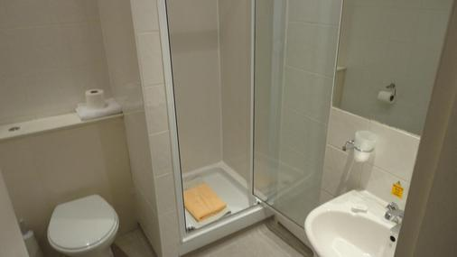 Sandyford Hotel - Glasgow - Bathroom