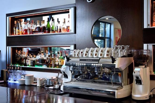 City Hotel - Bydgoszcz - Bar