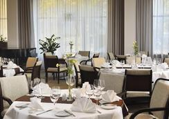 City Hotel - Bydgoszcz - Restaurant