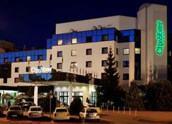 City Hotel - Bydgoszcz - Edificio