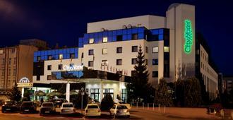 City Hotel - Bydgoszcz