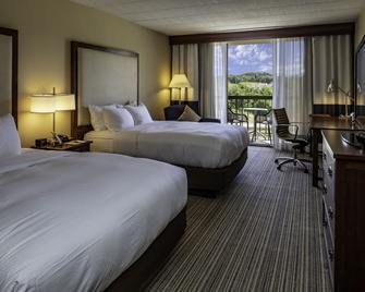 DoubleTree by Hilton Pittsburgh Cranberry - Mars - Slaapkamer