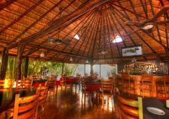 阿文圖拉墨西哥酒店 - 卡曼海灘 - 普拉亞卡門 - 餐廳