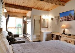 Yellowstone Valley Inn - Cody - Habitación