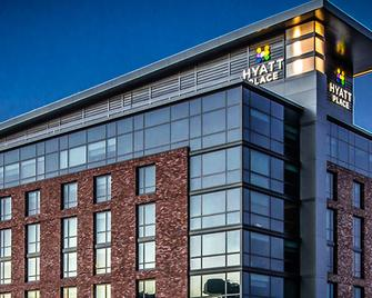 Hyatt Place Baltimore Inner Harbor - Baltimore - Gebouw