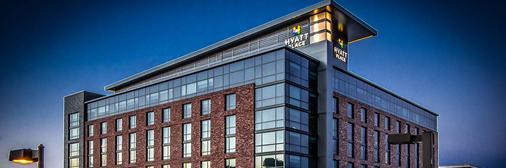 Hyatt Place Baltimore Inner Harbor - Βαλτιμόρη - Κτίριο
